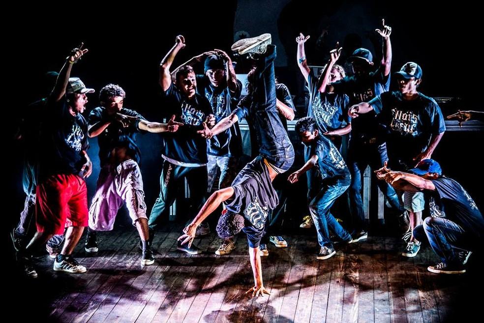 Planeta hip hop é destaque neste sábado (14), na programação do Dragão do Mar.  (Foto: Luiz Alves/Divulgação)