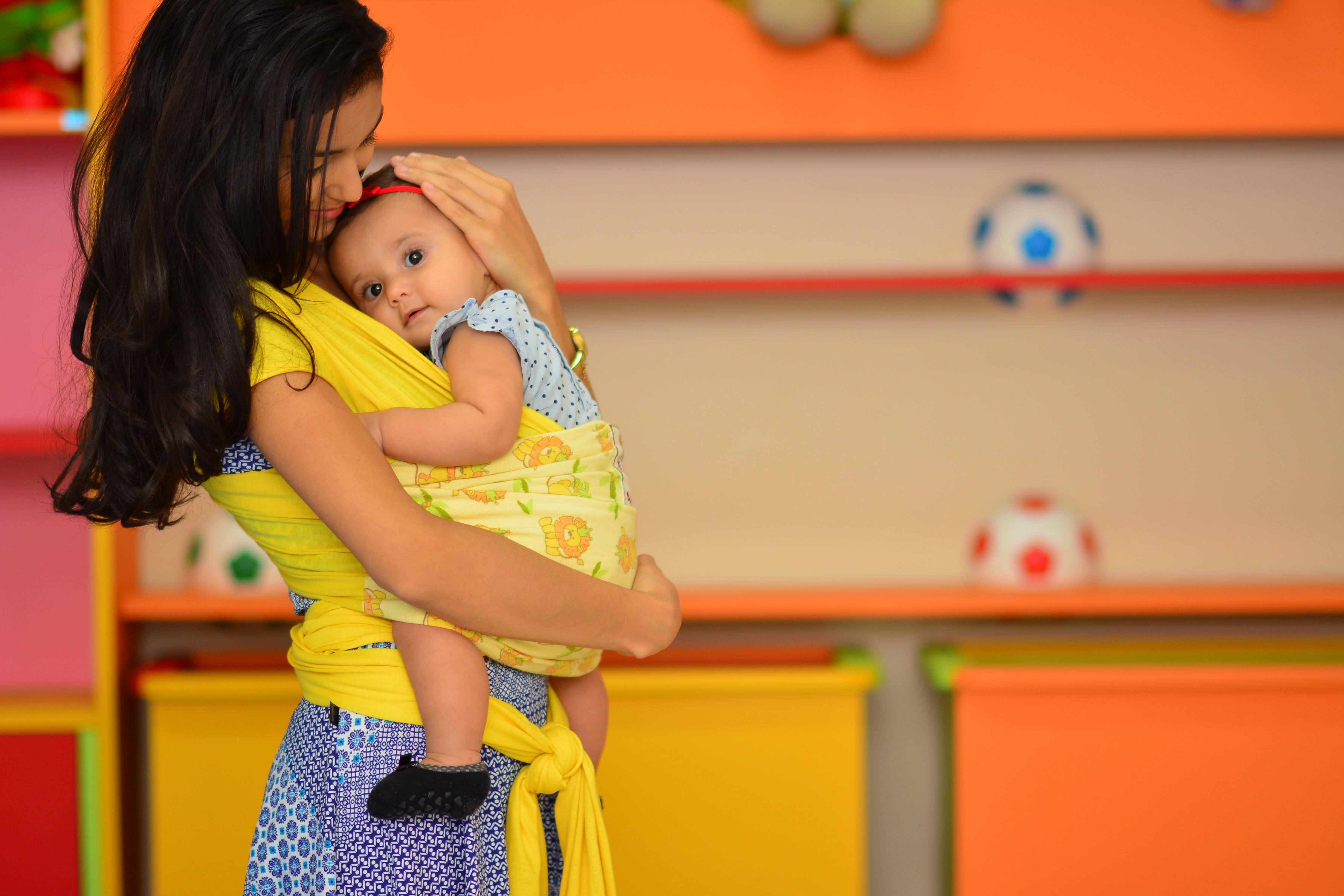 Única do Basil -  Mais de 300 mães, servidoras da prefeitura, já foram beneficiadas com 7 meses de licença maternidade