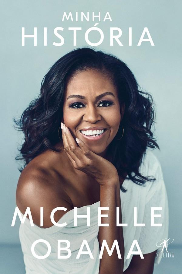 Biografia de Michelle Obama  (Foto: Reprodução)