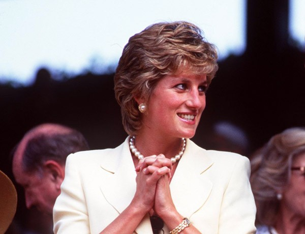 Princesa Diana (Foto: Getty Images)