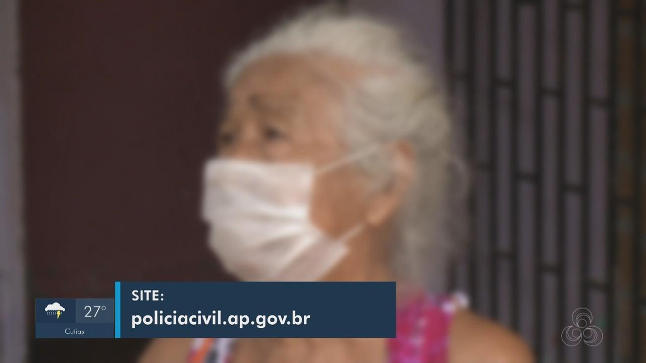 Polícia Civil registrou 20 casos de violência contra idosos nos primeiros meses de 2021