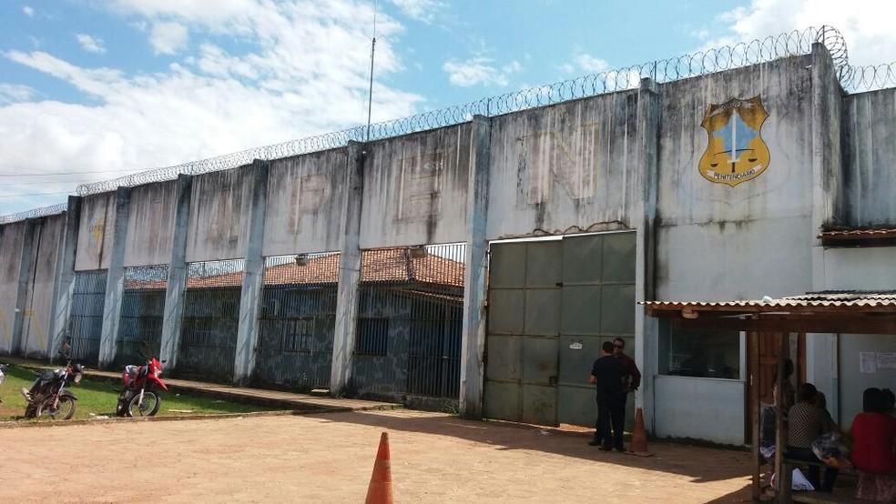 -  Concurso do Instituto de Administração Penitenciária do Amapá oferta 110 vagas para educador e agente penitenciário  Foto: Jorge Abreu/G1