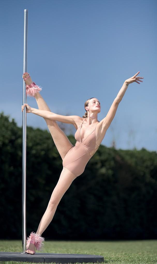 Ballet Blend (Foto: Gleeson Paulino/Arquivo Vogue)