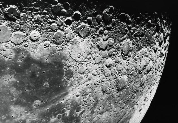 Lua (Foto: GETTY IMAGES )