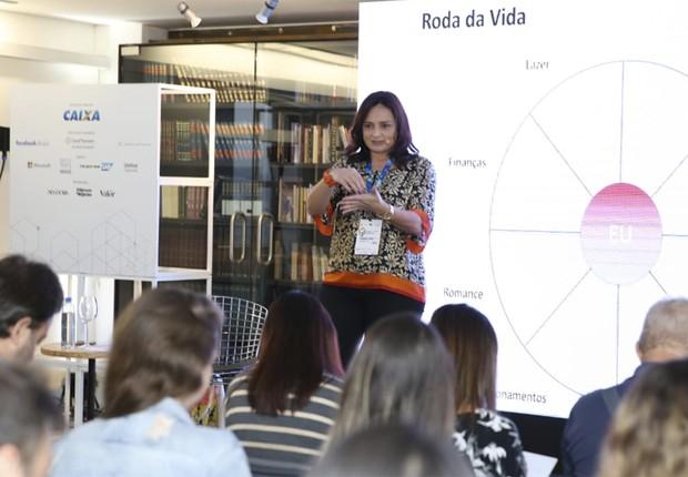 Fernanda Thees, coach e empreendedora (Foto: Época Negócios)