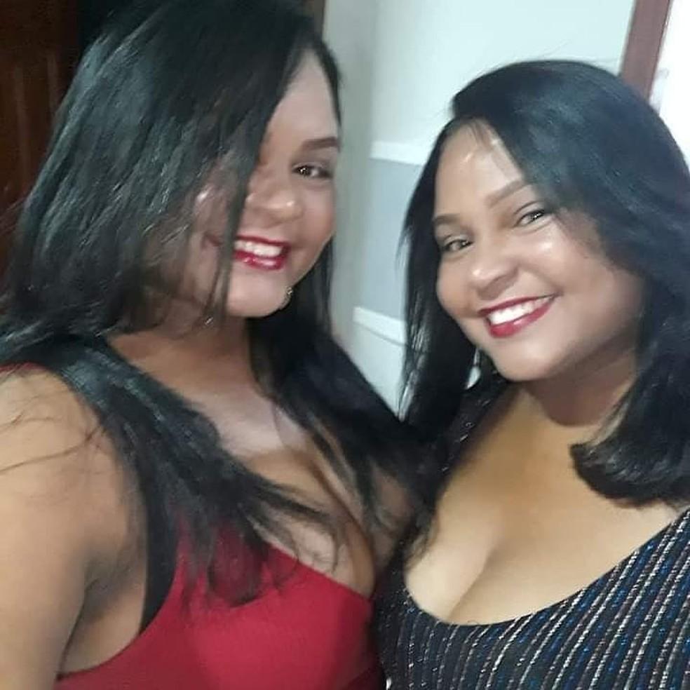 Gêmeas morrem de Covid-19 num intervalo de 7 dias no Amapá — Foto: Reprodução
