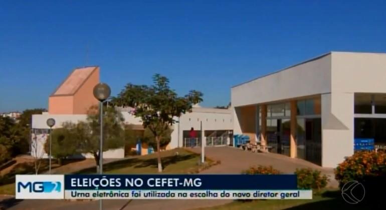 Alunos do Cefet em Divinópolis podem votar em eleição para diretor geral - Notícias - Plantão Diário