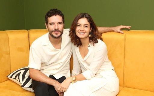 Sophie Charlotte e Daniel de Oliveira prestigiam show de Gal Costa no Rio - Quem Acontece