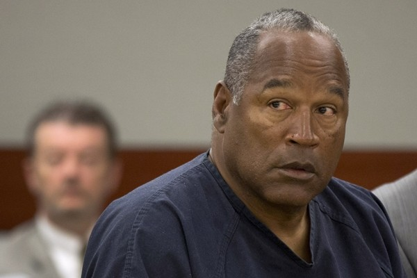 O.J. Simpson  (Foto: Getty Images)