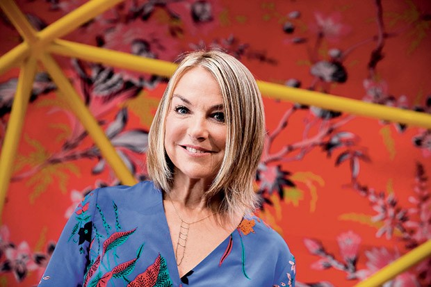 Esther Perel (Foto: Shutterstock)