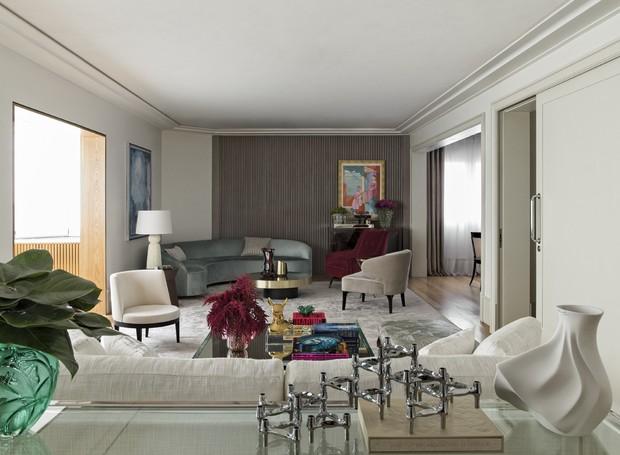 5 Erros que devemos evitar na hora de reformar/decorar a casa: espaços engessados (Foto: Divulgação)