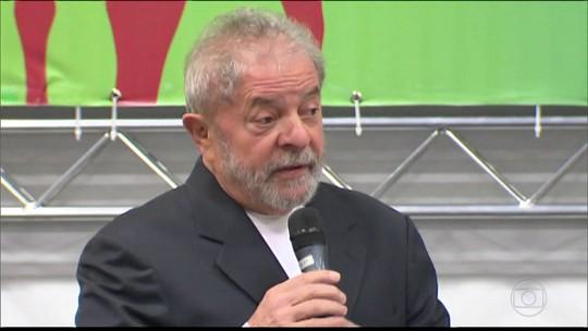 Alexandre de Moraes, do STF, nega novo pedido de liberdade de Lula