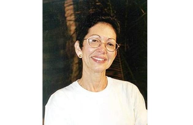 Por causa da participação de Ilma no 1º 'No limite', Ary Franco Sobrinho descobriu que ela era sua mãe, que não via há mais de 30 anos. Eles foram separados quando ela se divorciou do primeiro marido, aos 17 anos (Foto: Reprodução)