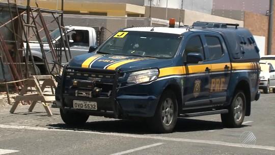 Ex-prefeito, presidente da Câmara e vereadores são presos por fraude em locação de veículos de prefeitura