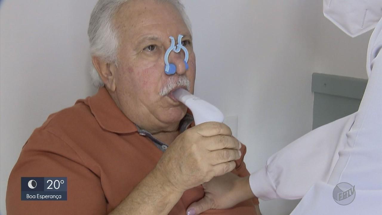 Pacientes vencem a Covid-19, mas enfrentam sequelas deixadas pela doença
