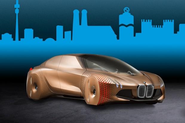 Daimler AG und BMW Group starten langfristige Entwicklungskooperation für automatisiertes Fahren.Daimler AG and BMW Group start long-term cooperation for automated driving. (Foto: Daimler AG)
