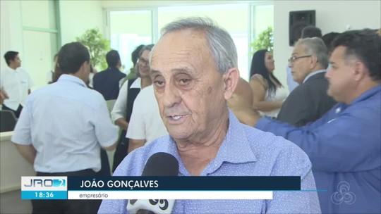 Hospital de Amor da Amazônia tem três novas alas inauguradas na unidade em Rondônia