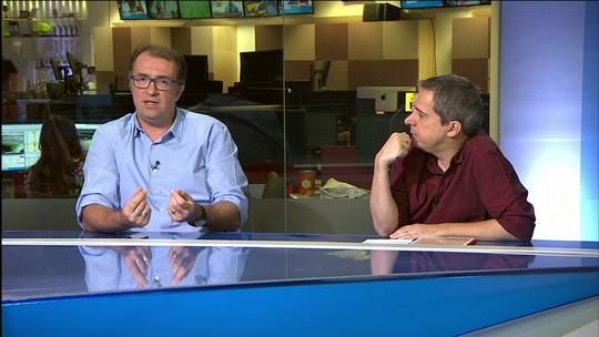 """Para jornalista, Rueda estaria em uma """"zona de conforto"""" na seleção do Chile"""