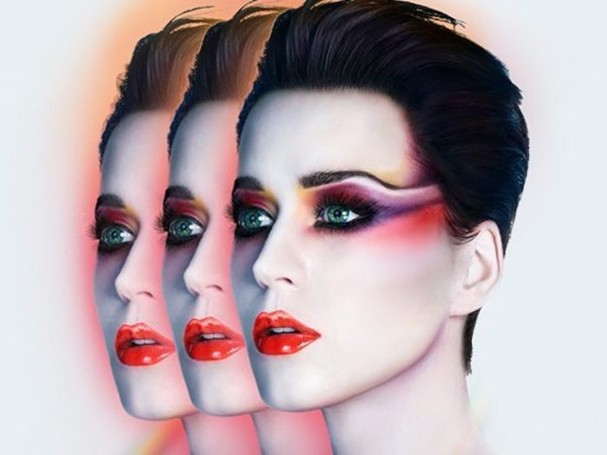 Katy Perry anuncia novo álbum,