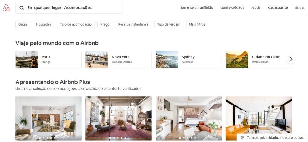 Sete Sites Para Alugar Casa Para Temporada Além Do Airbnb