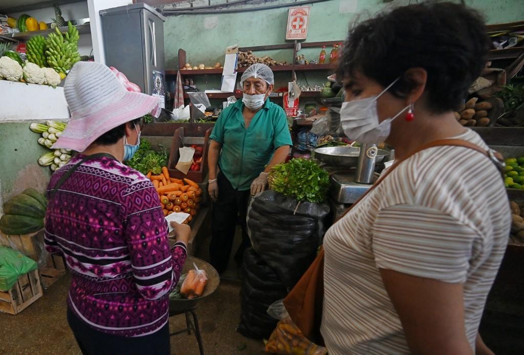 Uso de máscaras passa a ser obrigatório em estabelecimentos comerciais em Muriaé