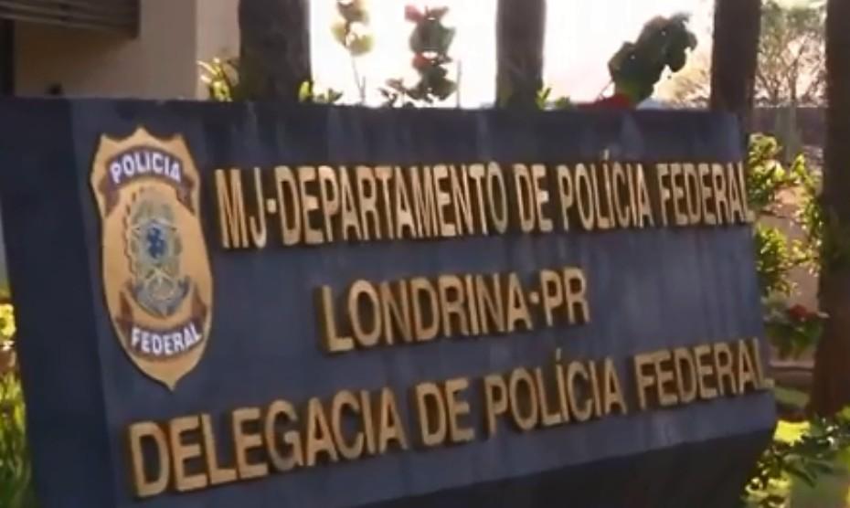 Cidadão português procurado pela polícia belga é preso em Jataizinho, diz PF