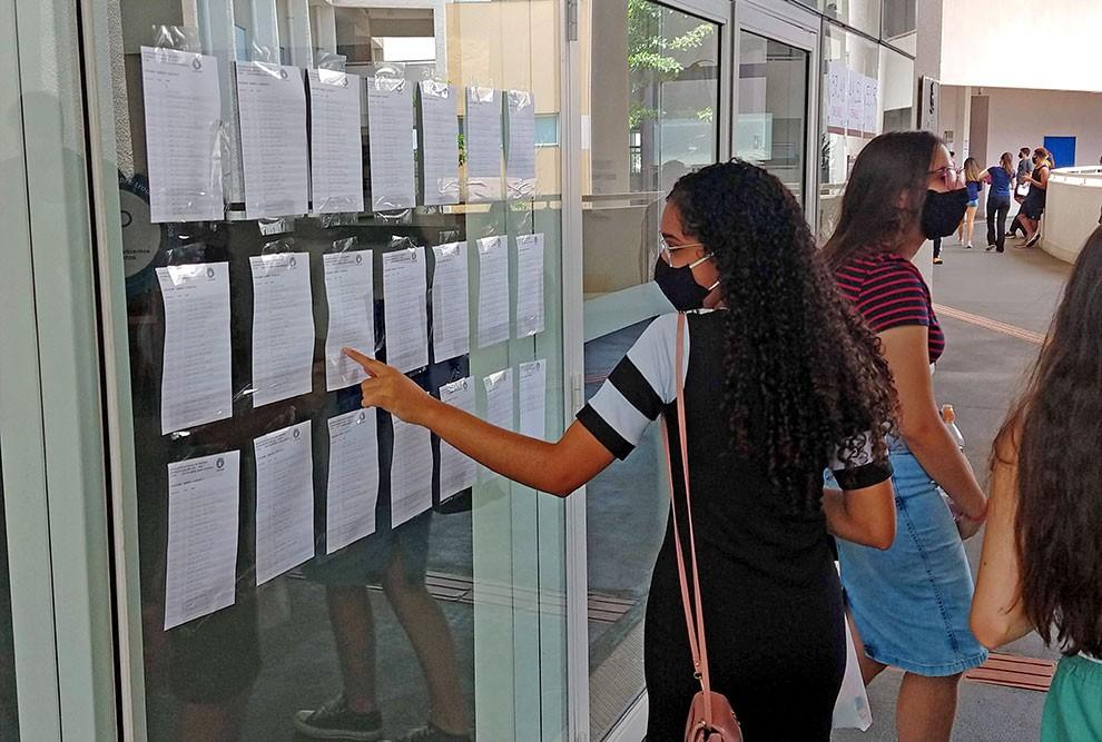 Unicamp 2021: comissão divulga lista de aprovados para 2ª fase e adia em um dia início de provas
