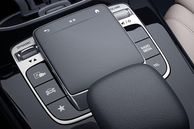 Novo Mercedes-Benz Classe A (Foto: Divulgação)
