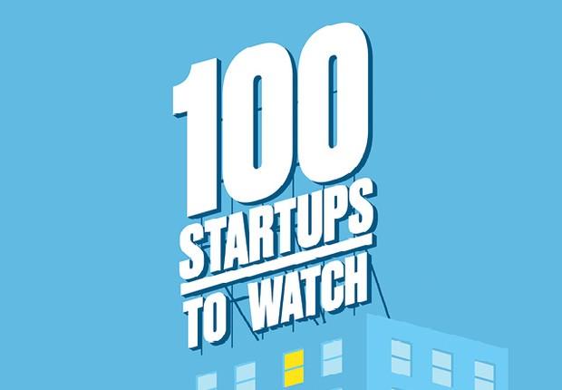 100 Startups to watch (Foto:  )