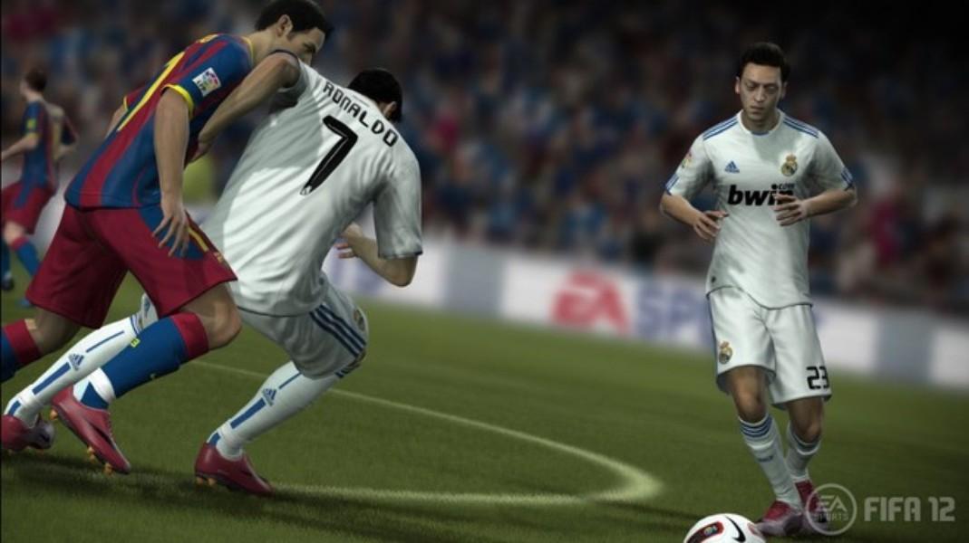 12 GRATUIT DEMO JOUABLE FIFA TÉLÉCHARGER
