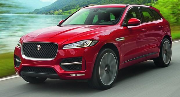 Jaguar Land Rover bate recorde de vendas em 2015 - AUTO ...