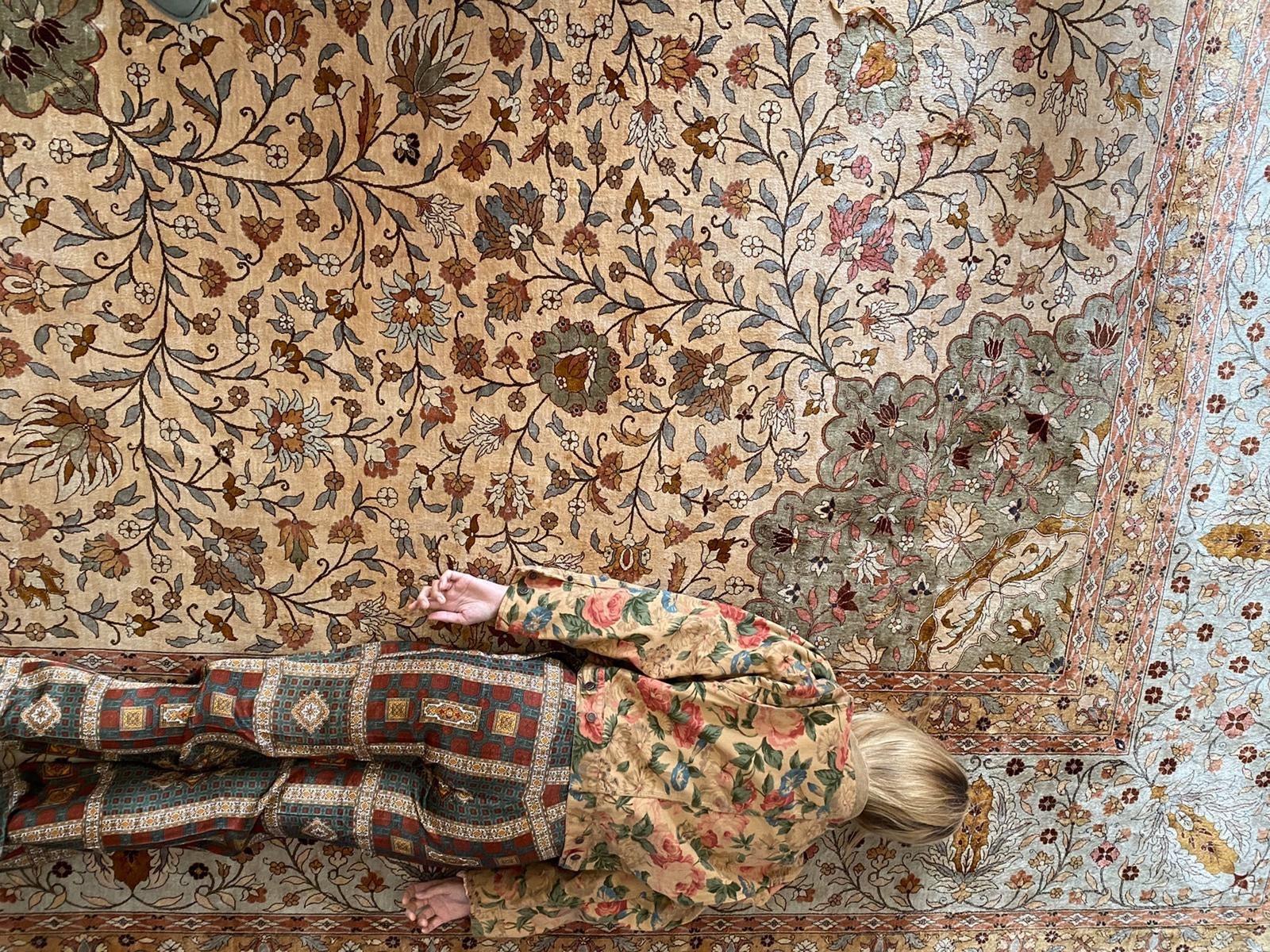 Sabrina Burda: Looks combinando com a casa  (Foto: Reprodução )