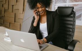 Pesquisa mapeia empresas fundadas por empreendedores negros