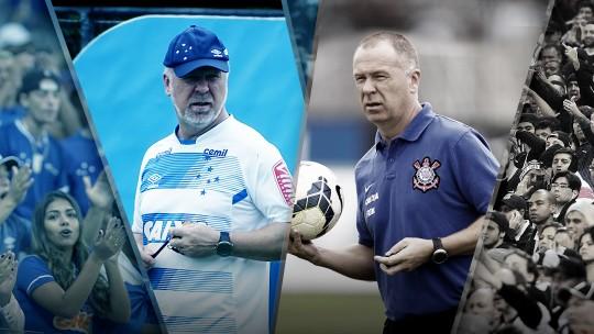 Jogadores de Cruzeiro e Palmeiras seguem com briga após o jogo ... 202ea3f613d7d
