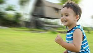 16 passeios ao ar livre para fazer com as crianças