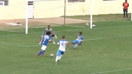 Real e Taguatinga ficam no empate; Paranoá vence o Formosa fora de casa