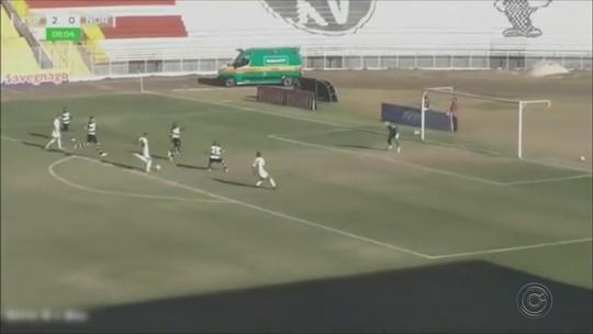 XV derrota o Noroeste, carimba primeiro lugar do grupo e elimina time de Bauru da Copa Paulista