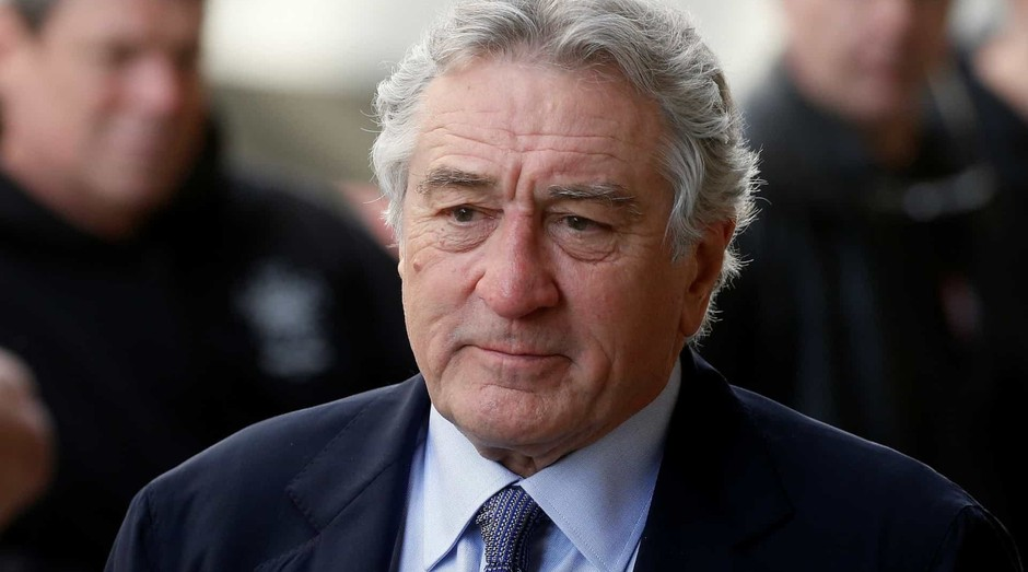 Robert de Niro (Foto: Getty Images)