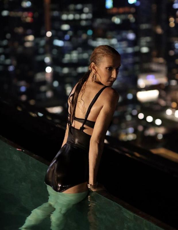 Celine Dion (Foto: Reprodução/Instagram)