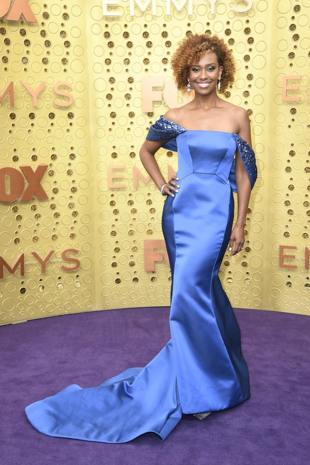 Ryan Michelle (Foto: Getty Images)