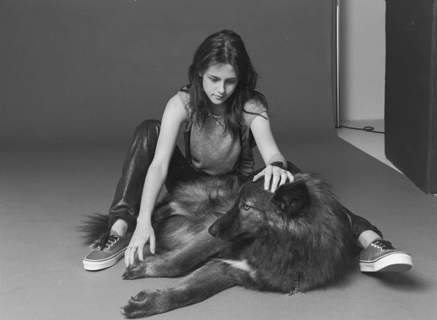 Pets exóticos das celebridades (Foto: Reprodução)