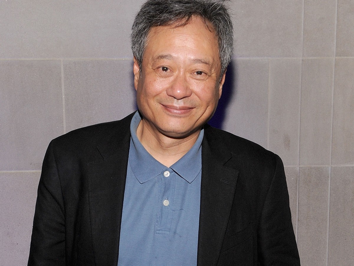 O cineasta Ang Lee, diretor de O Segredo de Brokeback Mountain (2005) (Foto: Getty Images)