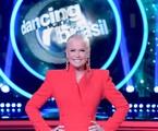 Xuxa no 'Dancing Brasil' | Divulgação
