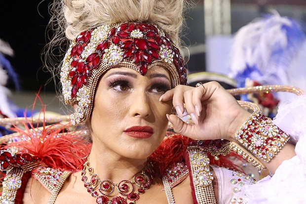 Lívia Andrade (Foto: Manuela Scarpa/Brazil News)