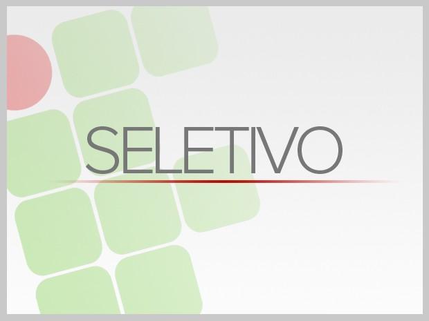 Selo Seletivo IFMA (Foto: Maurício Araya / G1)