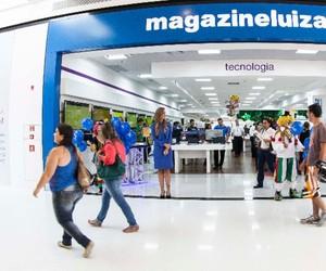 Magazine Luiza: lucro líquido fica em R$ 30,8 mi no trimestre, queda de 76,7%