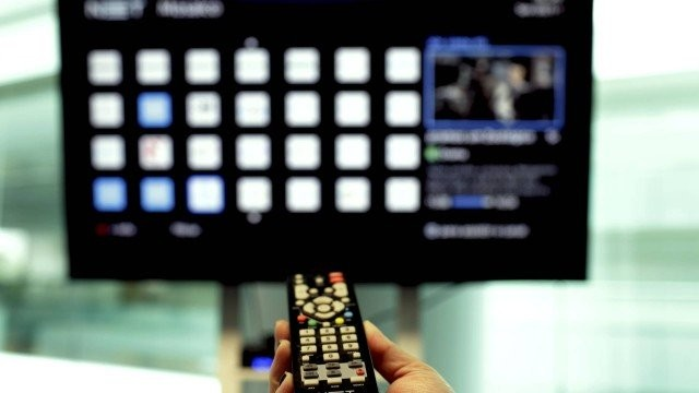 Hábitos do telespectador (Foto: Infoglobo)