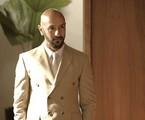 Irandhir Santos é Álvaro em 'Amor de mãe' | Reprodução