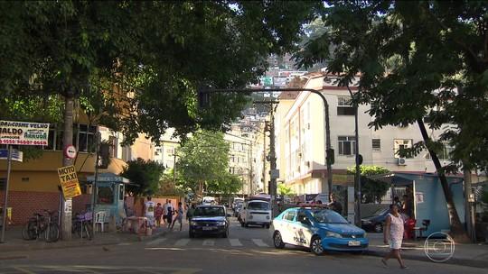 Rio volta a ter tiroteios em bairros e confrontos em áreas com UPPs
