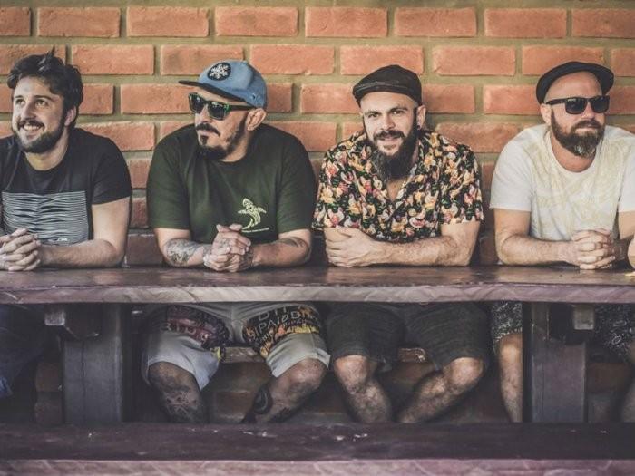 Banda 'Forró da Gota' faz show com transmissão online no São Pedro antecipado do Sesc Bahia; veja